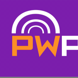Podcast-Logo-PWPodcasts-Purple