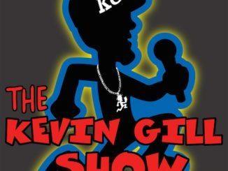 KevinGillShow