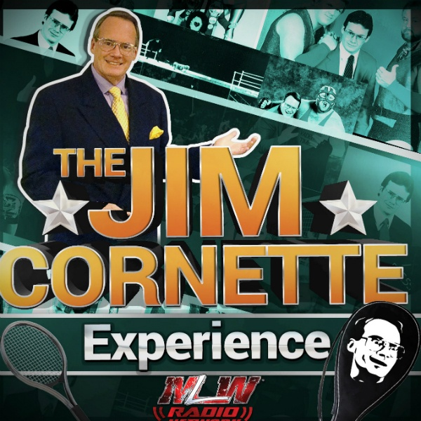 Jim Cornette Experience