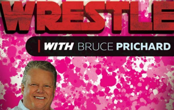 Bruce Prichard Something to Wrestle With Archives - PWPodcasts