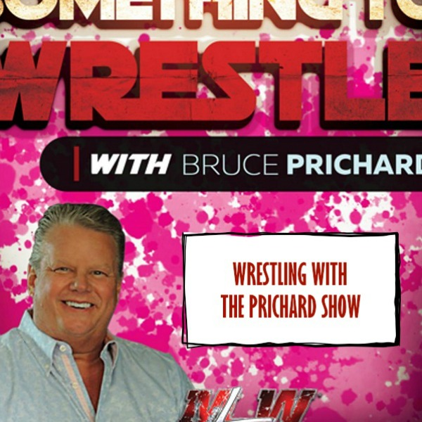 Wrestling With The Prichard Show