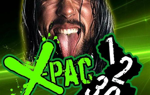 X-Pac with Gail Kim
