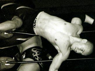 Low Ki NJPW interview