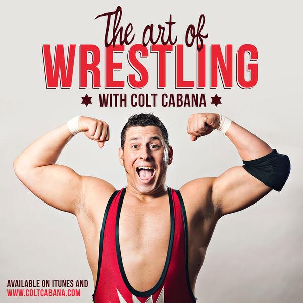 Art of Wrestling 600