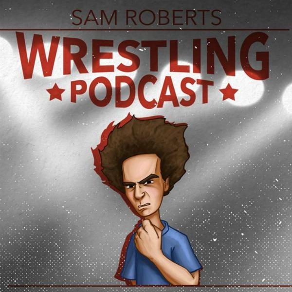 Sam Roberts 600