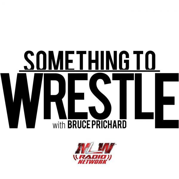 Something To Wrestle With New Logo
