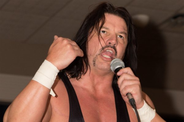 Al Snow interview
