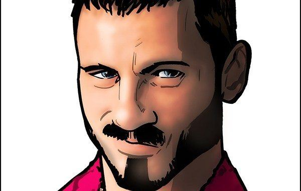 Austin Aries interview