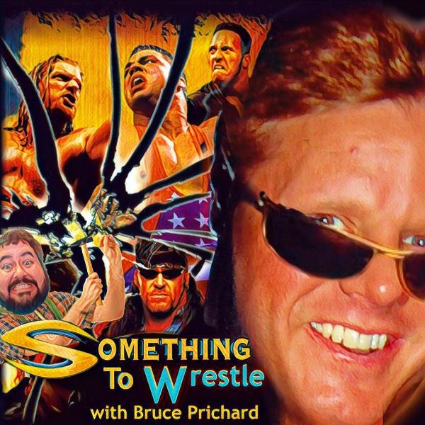 Something to Wrestle With Summerslam 2000