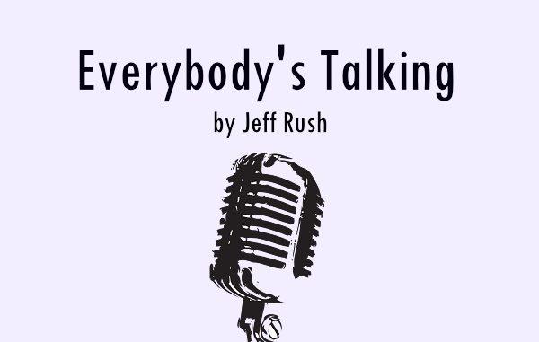 Everybody's Talking