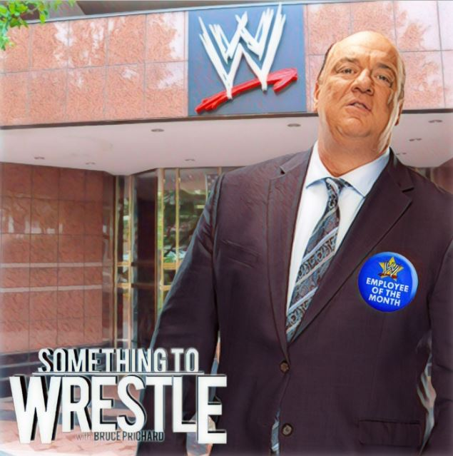 Paul Heyman screenshot