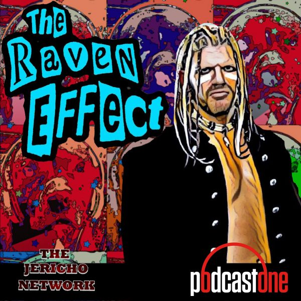 Raven Effect with Wade Keller