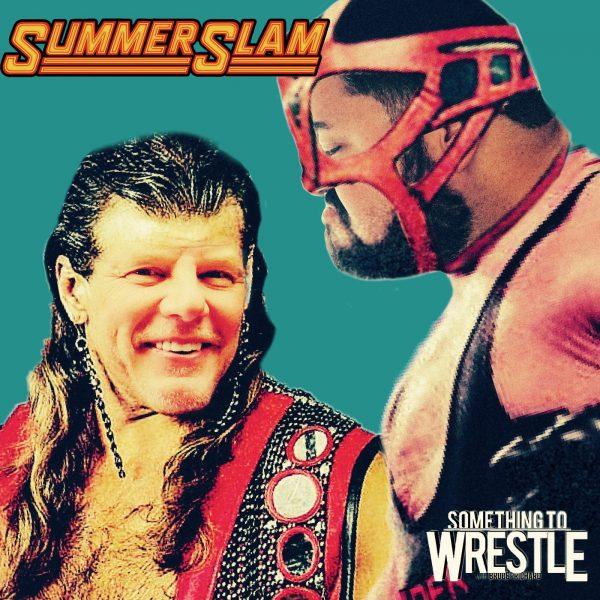 Something To Wrestle With SummerSlam 1996