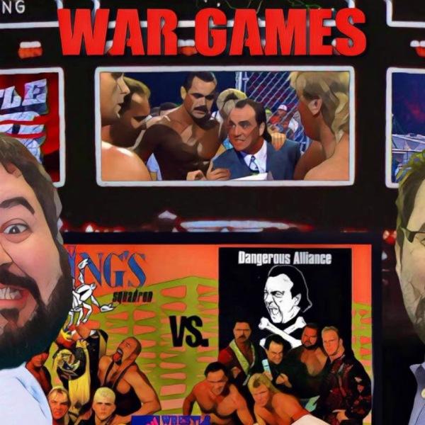 What happened when WrestleWar 1992