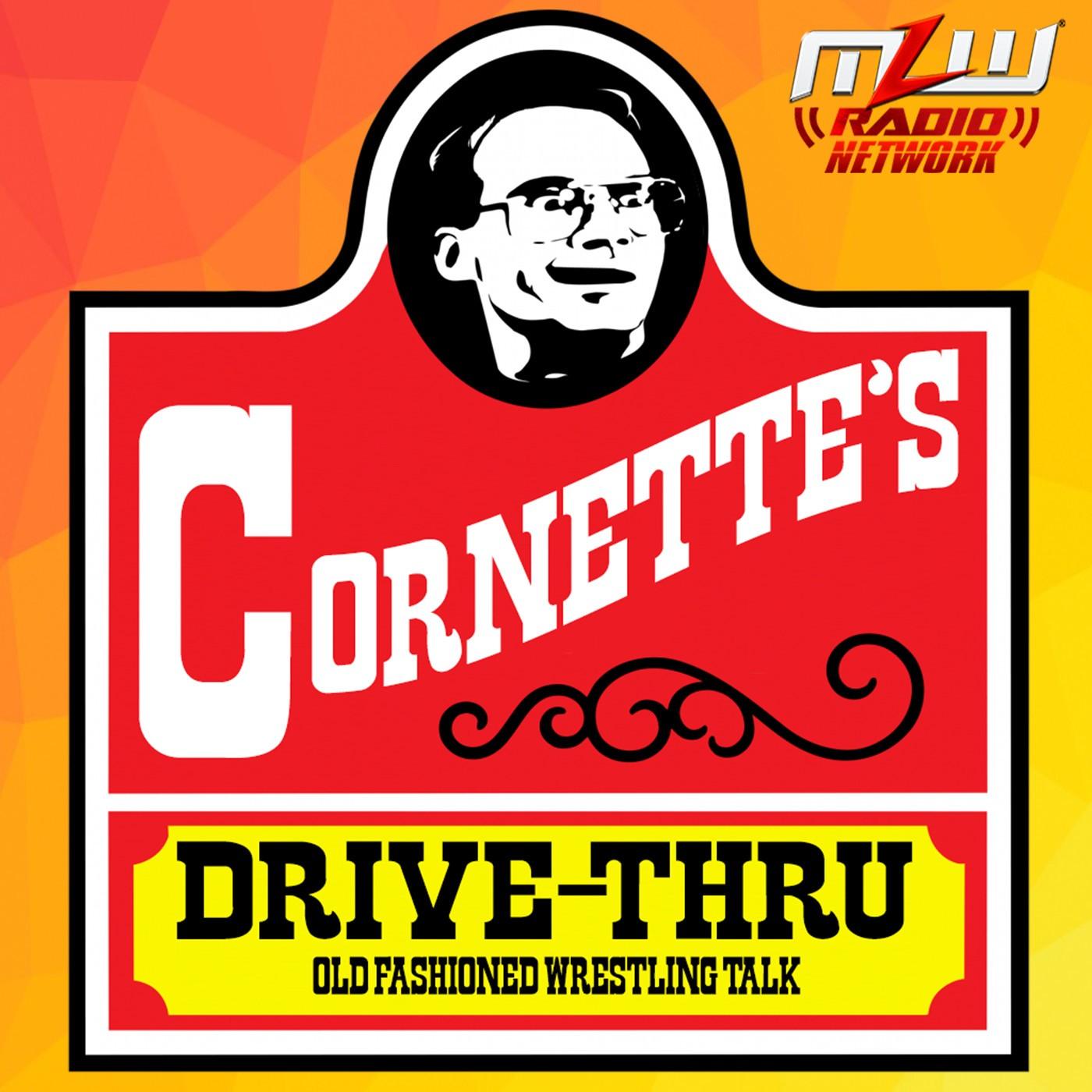 Cornette Drive Thru