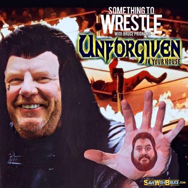 Something to Wrestle Unforgiven 1998