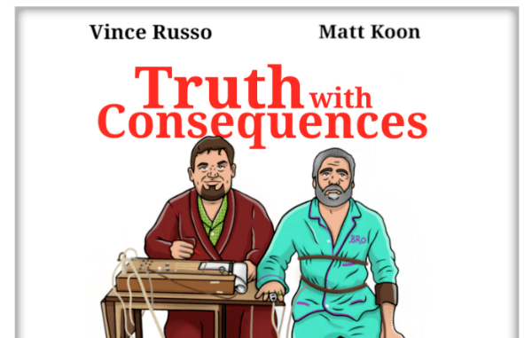 RECAP AND REVIEW: Truth With Consequences - Vince Russo's